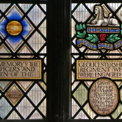 Open Military Connections at Gloucester Cathedral