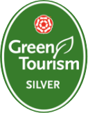 Green-Tourism logo
