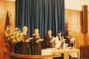 Inaugural Service of The Cotteridge Church