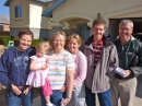 Kingman Family organised outreach meeting