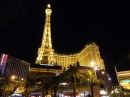 Eiffel Tower Vegas