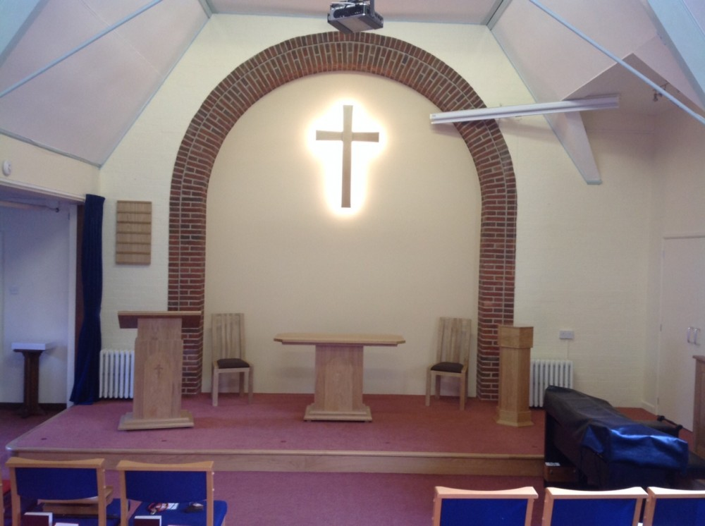 Frimley Green Methodist Church