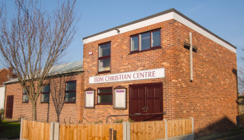 The Romford Elim Church building is located on Wheatsheaf Road in Romford where we regularly meet for mid week activities