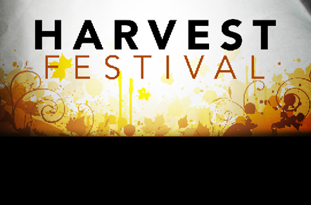 The Harvest aims to collect food for the poor and needy