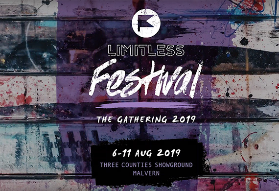 Limitless Festival