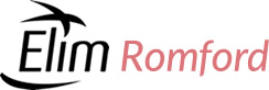 Romford Elim Church logo