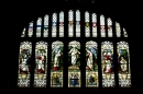 Click here to view the 'Stained Glass Windows ' album