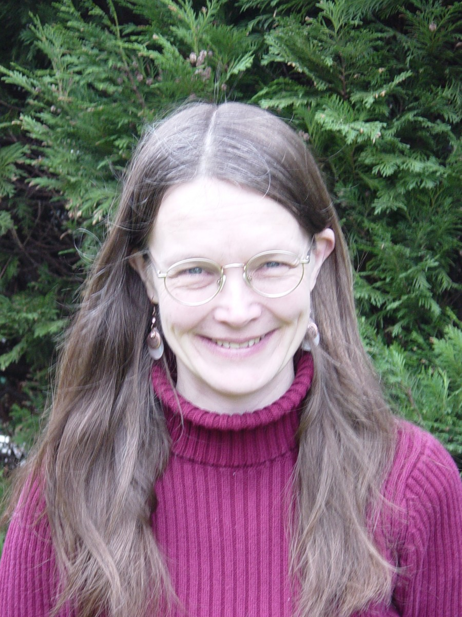 Claire Bull