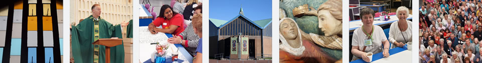 Our Lady of the Assumption, Gateacre