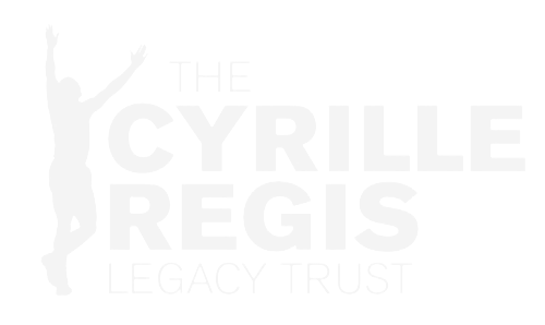 The Cyrille Regis Legacy Trust