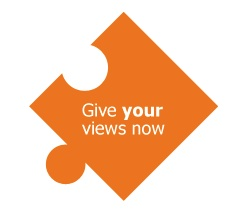 Parent View - Give Your Views Now Logo