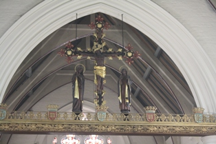 The rood