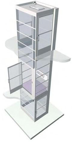 Lift Rendering