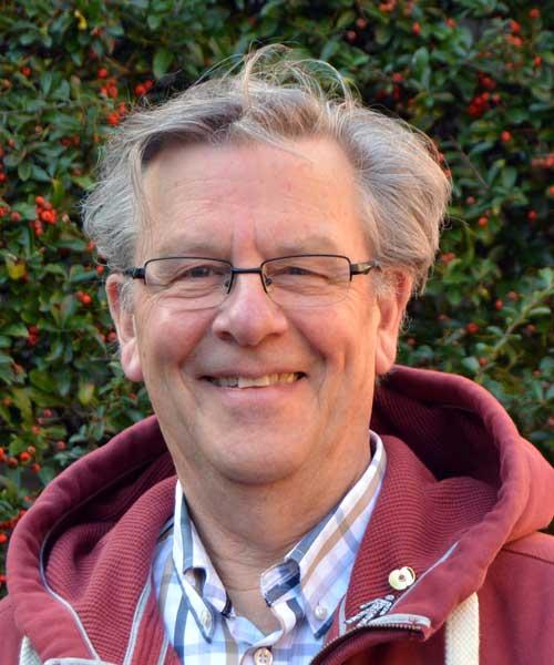 Brian Coleman