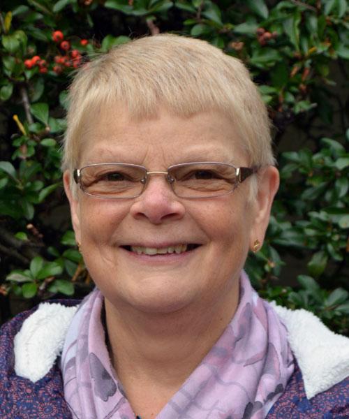 Brenda Pulham