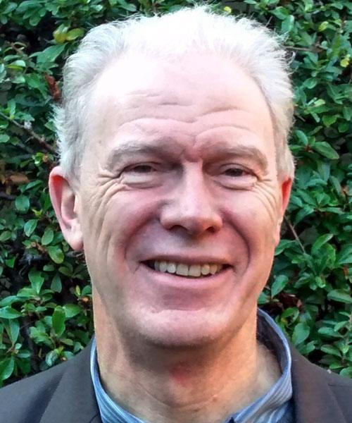 Graham Ridgway
