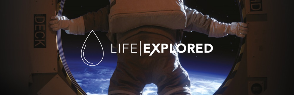Life Explored banner