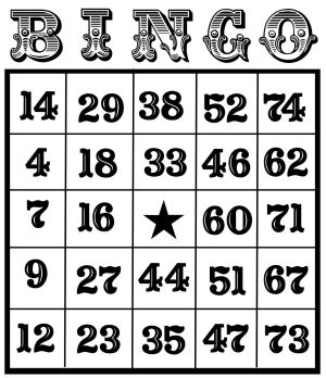 Bingo at Brambleton