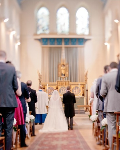 St Thomas Is A Fabulous Venue For Wedding And We Can Offer Super Music To Make Your Special Day Even More Memorable