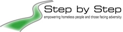 Step by Step Sleep Out