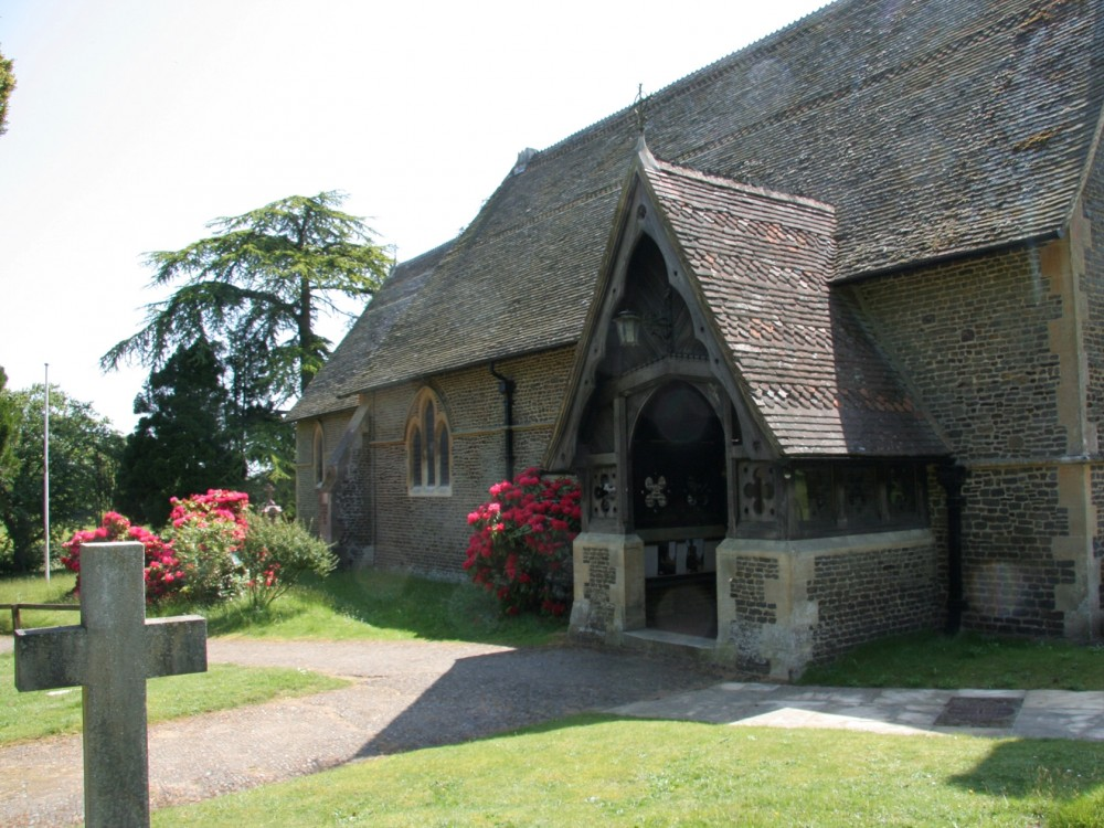Tilford Church 3