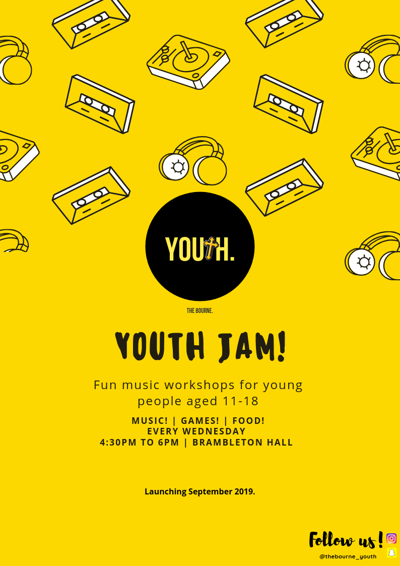 Youth Jam!