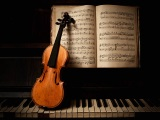 Piano and Violin Recital