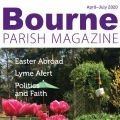 Open Bourne Magazine Help needed