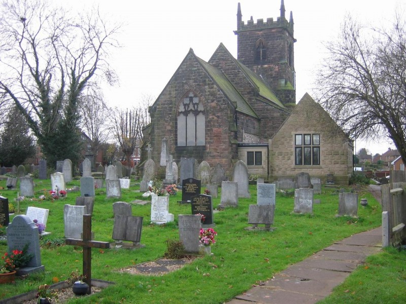 Donations for the Churchyard maintenance fund