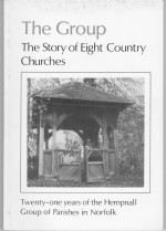 The Group: The Story of Eight Country Churches (1985)