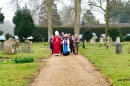 Click here to view the 'Palm Sunday Topcroft 2018' album