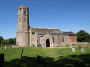 Click here to view the 'St Margaret's Church, Topcroft' album