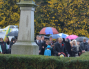 Remembrance Day Service 2018