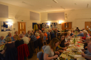 Passover Meal on Maundy Thursday