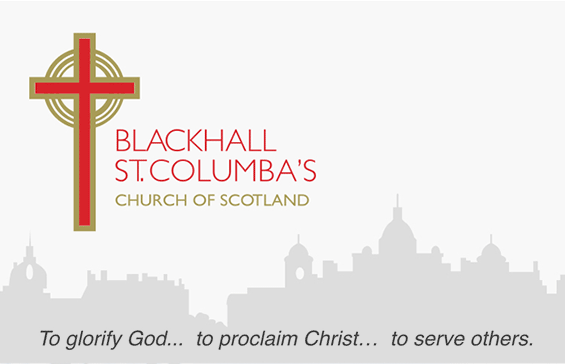 Blackhall St Columbas Church | Devotionals