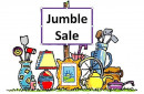 Open 'St Peter's Bellringers Jumble Sale'