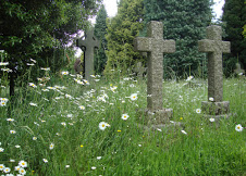St Paul's Church graveyard