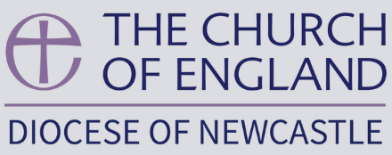 Diocese of Newcastle logo