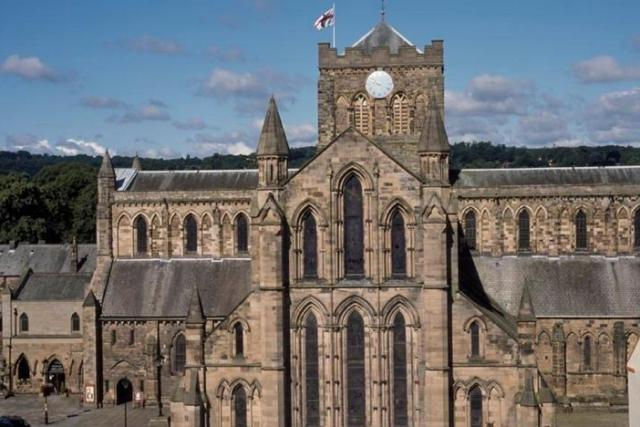 Open Hexham Abbey receives lifeline with £357,000 grant from Government's Culture Recovery Fund