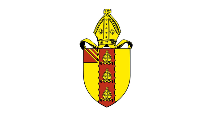 Bishop's crest