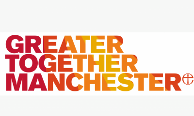 Open Greater Together Manchester