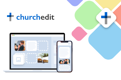 Open Church Edit launches partnership with UCB