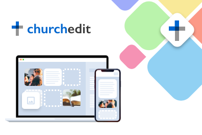 Open 5 Resources to help set up your Church Website
