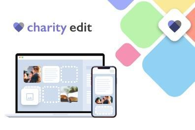 Open 5 Resources to help set up your Charity Website