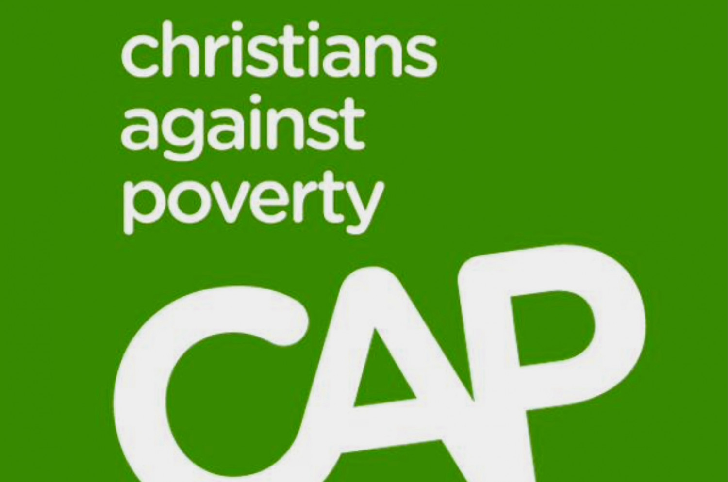 Image of Christians Against Poverty Logo