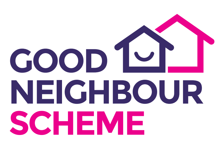Image of Good Neighbour Scheme Logo