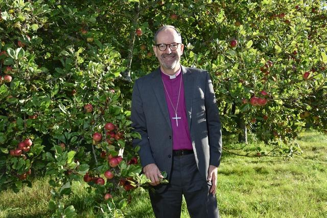 Open Bishop Richard's Weekly video Message - Transcript 05/11/2020