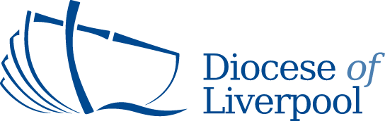 Diocese of Liverpool logo