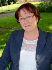 Lindy Mackenzie