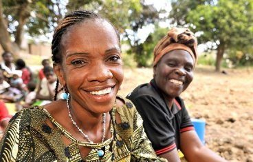 Open The Church of the Province of Central Africa : Gender Justice Project, Zambia